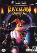 Rayman Arena - GameCube Game