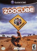 Zoocube - GameCube Game