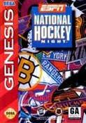 Complete ESPN National Hockey Night - Genesis