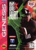 Complete FrankThomas Big Hurt Baseball - Genesis