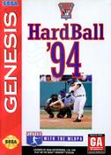 Complete Hardball 94 - Genesis