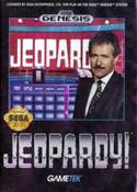 Complete Jeopardy - Genesis