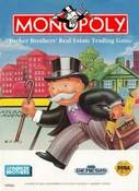 Complete Monopoly - Genesis