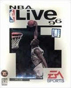 Complete NBA Live 96 - Genesis