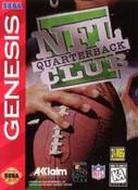 Complete NFL Quarterback Club - Genesis