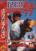 Complete R.B.I. Baseball 94 - Genesis
