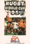 Complete RUGBY WORLD CUP 95 - Genesis