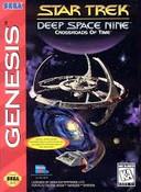 Complete Star Trek:Deep Space Nine(9) - Genesis