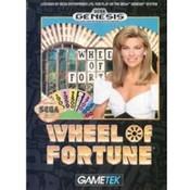 Complete Wheel of Fortune - Genesis