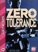 Complete ZERO TOLERANCE - Genesis
