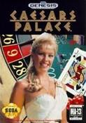 Complete Caesars Palace - Genesis