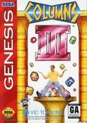 Complete Columns III - Genesis