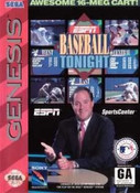Complete ESPN Baseball Tonight - Genesis