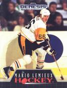 Complete Mario Lemieux Hockey - Genesis