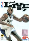 NBA Live 97 - Genesis