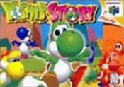 Complete Yoshi's Story - N64