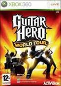 Guitar Hero World Tour - Xbox 360 Game