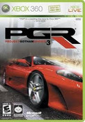 Project Gotham Racing 3 - Xbox 360 Game