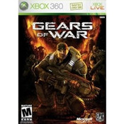 Gears of War - Xbox 360 Game