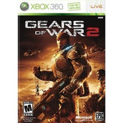 Gears of War 2 - Xbox 360 Game