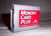 Massive Memory Card 32X - Nintendo 64 (N64)