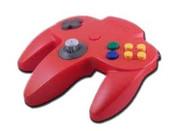 Original Controller Red - Nintendo 64 (N64)