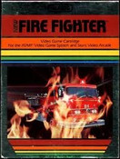 Fire Fighter - Atari 2600 Game