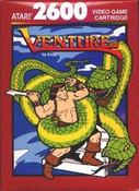 Venture - Atari 2600 Game