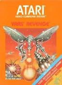 Yars' Revenge - Atari 2600 Game