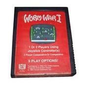WORM WAR I - Atari 2600 Game
