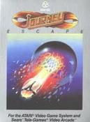 JOURNEY ESCAPE - Atari 2600 Game