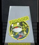 Frogger - Atari 2600 Game
