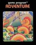 Adventure - Atari 2600 Game