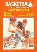 Basketball - Atari 2600 Game