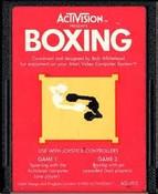 Boxing - Atari 2600 Game
