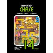 Chase - Atari 2600 Game