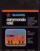 Commando Raid - Atari 2600 Game