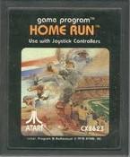 Home Run - Atari 2600 Game