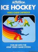 Ice Hockey - Atari 2600 Game