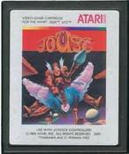 Joust - Atari 2600 Game
