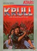 Krull - Atari 2600 Game