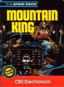 Mountain King - Atari 2600 Game