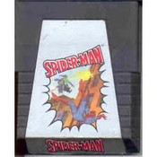 Spider-Man - Atari 2600 Game