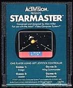 Starmaster - Atari 2600 Game