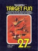 Target Fun - Atari 2600 Game