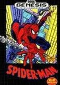 Spider-Man vs Kingpin - Genesis Game