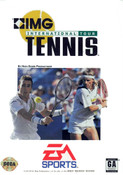 International Tour Tennis - Genesis