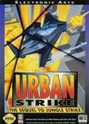 Urban Strike - Genesis Game