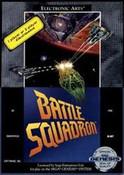 Battle Squadron - Genesis Game