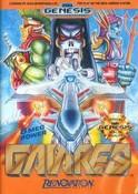 Gaiares - Genesis Game